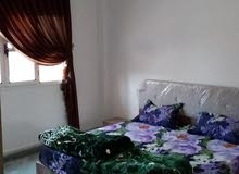 First Floor  apartment for rent with 2 rooms - Benghazi city Downtown
