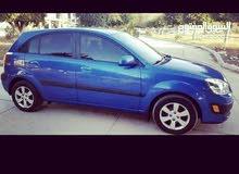 Automatic Blue Kia 2010 for sale