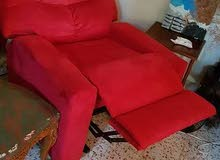 Remote Control Sofa