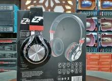 هيدفون ماركة زيرو القوية ZERO ZE1600