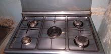 طباخ للبيع مستخدم