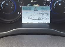 1 - 9,999 km Hyundai Azera 2014 for sale
