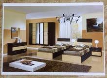 غرف نوم ايطالية ( دارين او لونا  ) فردية أطفال. H