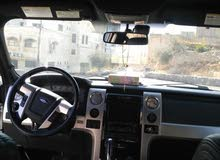 Ford F-150 2012 - Automatic