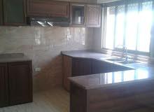 شقة سوبر ديلوكس مساحة 140 م² - في الدوار السابع للايجار