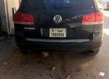 130,000 - 139,999 km mileage Volkswagen Touareg for sale