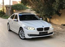 BMW F10 528i 2013