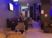 مقاهي كوفي شوب لبيع  علي شارع حراء شارع العام في  جدة