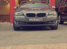BMW 523 V6 PLATINUM