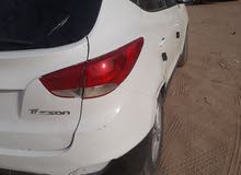 +200,000 km Hyundai Tucson 2013 for sale