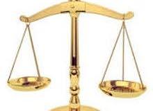 محامي استئناف مقيد بالسلطنة منذ عام 2009 .. خبرة 25 سنة في كتابة الدعاوي والمذكرات والطعون