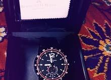 ساعة يد ماركة برنارد اتش ماير