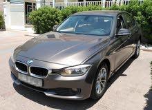 للبيع BMW 316i موديل 2014