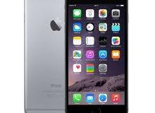 مطلوب ايفون 6s بلس او العادي 128 كيكا بسعر مناسب