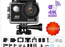 camera go pro copy 4k camera كاميرا