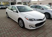 Used 2013 Toyota Avalon for sale at best price
