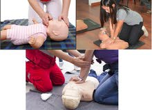 BASIC LIFE SUPPORT (BLS) March 28, April 5, 12, 20 & 28