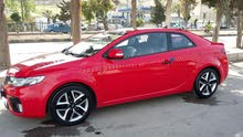 Automatic Kia 2010 for sale - Used - Amman city