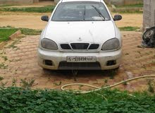 +200,000 km mileage Daewoo Lanos for sale