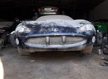 jaguar xkr v8