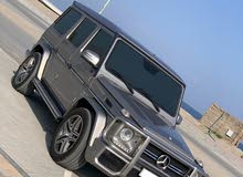 Automatic Used Mercedes Benz G 55