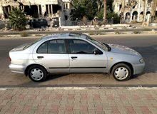 Nissan Almera made in 2002 for sale