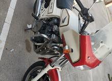 دراجات هوندا موديل 2009 CBX-750