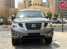 Nissan Patrol 2016 SE