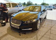Jaguar XF . 2015
