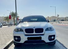 BMW X6 2009 FOR SALE