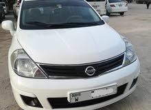 Nissan Tiida 2011 (Hatchback)