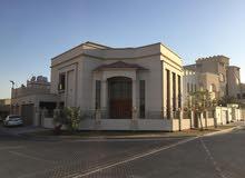 فيلا راقية للايجار في توبلي Luxuries villa for rent in Tubli