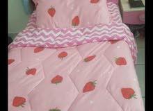 سرير بنات