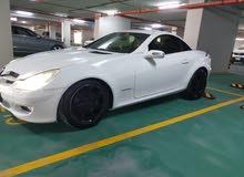 Mercedes SLK 200 EMC