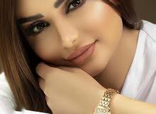 ساعة بلغاري (ساعة #هيفاء_حسوني )  موديل الجديد جداً راقيه هايه الساعه انتشرت