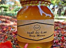 عسل نحل طبيعي 100٪