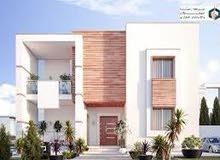 اراضى سكنية متجاوره للبيع بمصفوت مساحة 400 متر مربع حوض 3 عجمان
