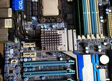ud7 mthrbord DDR3