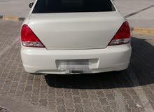 سيارة نظيفة جدا للايجار الشهري