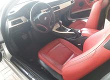 Bmw 320 coupe 2009 for sale