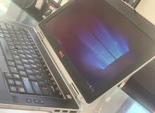 Dell i7 3rd gen