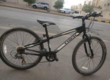 دراجه اطفال تريك اصلي مستعمله نظيف ،التواصل واتساب