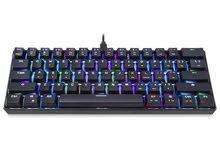 61% RGB Mechanical Gaming Keyboard