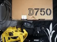 nikon d750 + Nikon AF 50mm f1.8 D