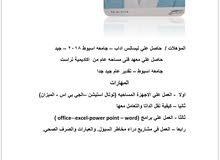 مساح مصري