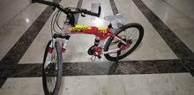 دراجة هوائية للتطبيق السعر 650