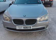 للبيع BMW 730 Li
