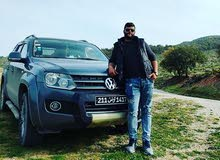 فولكسواجن اماروك 2011