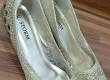 golden heels for sale