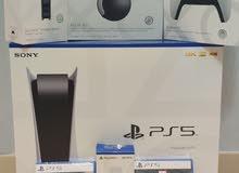 PS5  للبيع